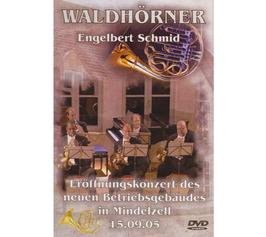DVD - Waldhörner / Philip Myers