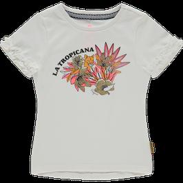 Vingino Hieke T-Shirt in Off White