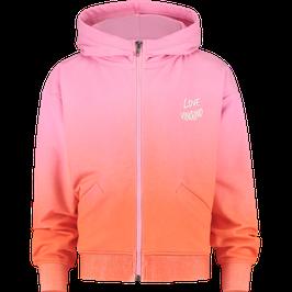 Vingino Sweatshirt in Warm Pink