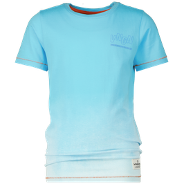 Vingino T-Shirt Helon in Sea Blue