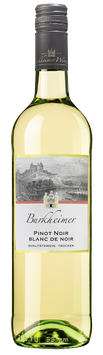 2020er Pinot Noir blanc de Noirs Qualitätswein trocken