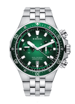 Edox Delfin Chronograph - 10109 3VM VIN