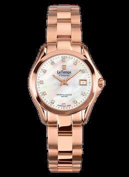 Le Temps Sport Elegance Lady -  LT1082.58BD02