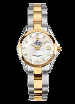 Le Temps Sport Elegance Lady - LT1082.68BT01