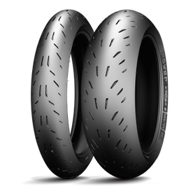 Michelin Power Cup 190/55/17