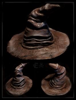 Mini Choixpeau magique