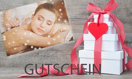 Winteraktion 2015 - 3x Ganzkörpermassage für 130.-€