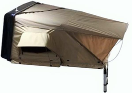 Roof top tent Chioggia
