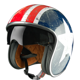 Origine Sprint Rebel Star / Rot, Blau