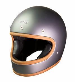 HEDON HELM HEROINE CLASSIC ASH