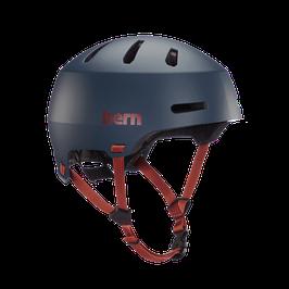Bern Helm Macon 2.0 Navy