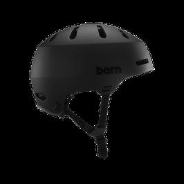 Bern Helm Macon 2.0 MIPS - Schwarz