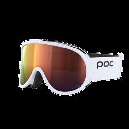 POC Retina Clarity Hydrogen Weiss