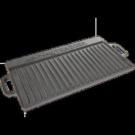 Traeger Grillplatte 49,5x23,5cm