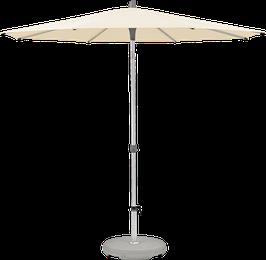 Glatz Sonnenschirm Alu-Smart Easy Stoffklasse 2