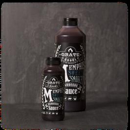 "Grate Goods BBQ Sauce ""Memphis Sweet & Smokey"""