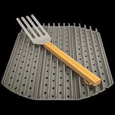 GrillGrate für 57cm Kugelgrill