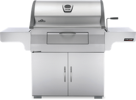 Napoleon Holzkohlegrill Proffesional PRO605CSS