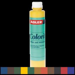 Adler Colorit Vollton Abtönfarbe