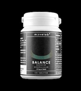 BALANCE | Basische Mineralsalze