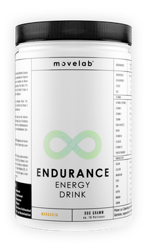 ENDURANCE | Energy Drink