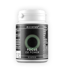 FOCUS | O2 Power
