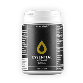 ESSENTIAL | BCAA vegan
