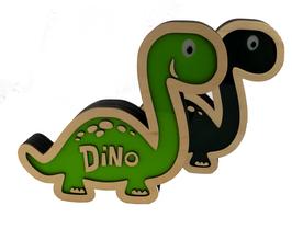 Dino 'langnek'