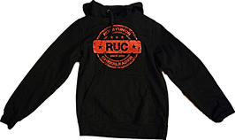 Team RUC Hoodie Erwachsene
