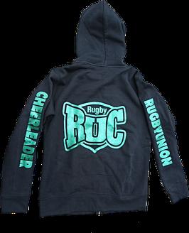 RUC Sweat Jacke