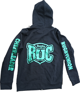 RUC Sweat Jacke