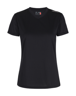 Base Cool Tee Shirt, schwarz