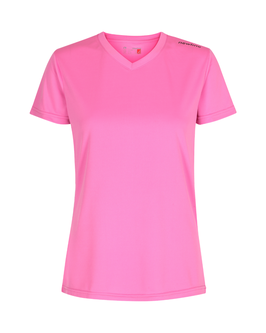 Base Cool Tee Shirt, pink