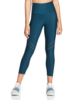 NIMBLE Studio To Street Leggings, deep-sea-blue