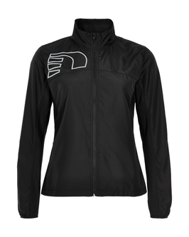 Core Cross Jacket, schwarz
