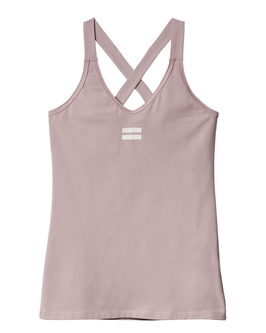 10DAYS Wrapper - Tank Top, light-pink
