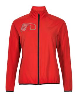 Core Jacket, rot