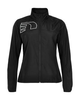 Core Jacket, schwarz
