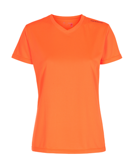 Base Cool Tee Shirt, orange
