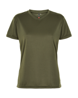 Base Cool Tee Shirt, khaki