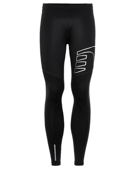 Running Tights, schwarz