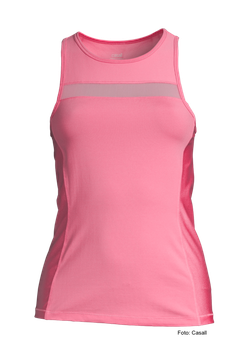 CASALL Lux Tank, pink