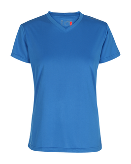Base Cool Tee Shirt, blau