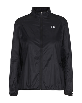 Running Windpack Jacket, schwarz