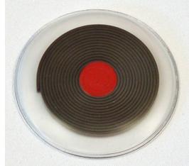 Magnetspirale - Spitzentechnologie für Ihr Wohlbefinden Bestell Nr. 0011
