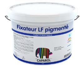 Fixateur LF Pigmenté Façade CAPAROL
