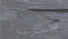 Guipavas Nero 10x40cm