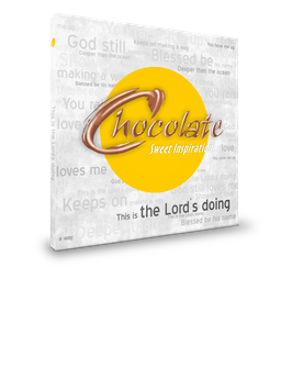 CD4 - The Lord´s doing