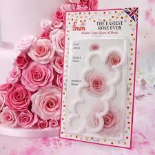 Easiest Rose Ever Ausstecher