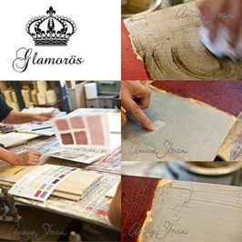 Glamorös Workshop · Chalk Paint™ Basic 1